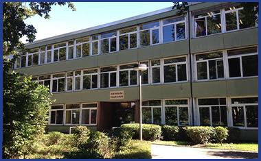 Vorstellung der Katholischen Hauptschule in Marl